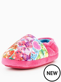 character-shopkins-slip-on-slipper