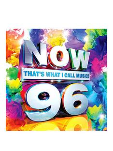 now-that039s-what-i-call-music-96-various-artists-cd