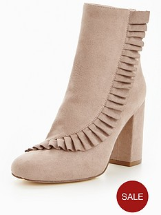 v-by-very-posie-frilly-heeled-ankle-boot-mink