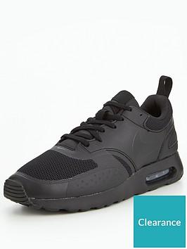 fa83cb0aae57d Nike Air Max Vision - Black