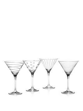 creative-tops-mikasa-martini-glasses-set-of-4