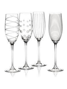 creative-tops-mikasa-champagne-flutes-set-of-4