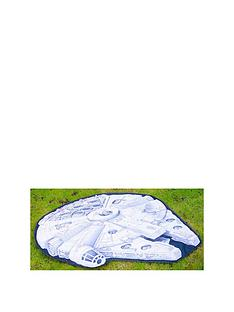 star-wars-millennium-falcon-picnic-rug