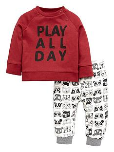 mini-v-by-very-baby-boys-bear-tee-amp-jogger-set