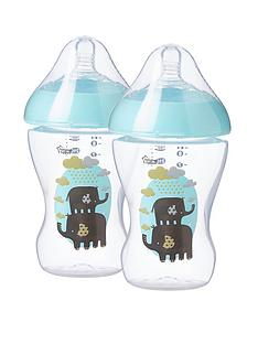 tommee-tippee-2x260ml-ultra-dec-bottles-boy