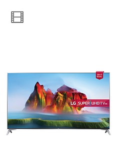 lg-49sj800v-49-inch-4k-ultra-hd-certified-hdr-freeviewnbspplay-smart-tv