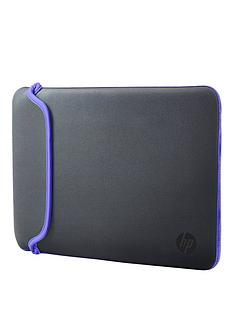 hp-14-inch-neoprene-sleeve-greypurple