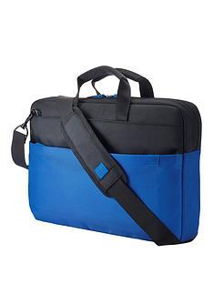 hp-156-inch-duotone-briefcase-ndash-blue