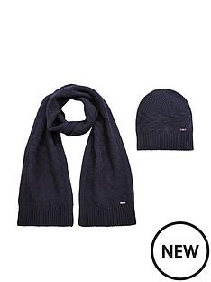 hugo-boss-hugo-boss-knitted-hat-amp-scarf-gift-set