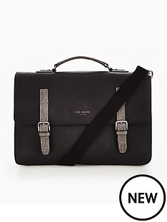 ted-baker-crossgrain-satchel