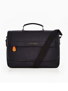 ted-baker-smart-nylon-satchel