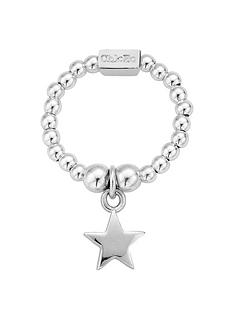 chlobo-chlobo-sterling-silver-mini-star-ringnbspfree-silver-bracelet-with-every-chlobo-purchase-over-pound95-limited-time-only-nbsp