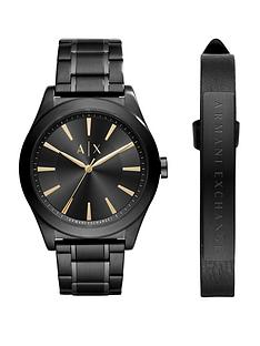 armani-exchange-armani-exchange-black-dial-watch-bracelet-gift-set
