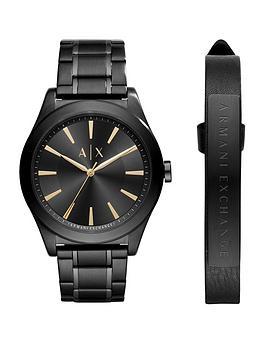 armani-exchange-armani-exchange-black-dial-watch-bracelet-gift-set