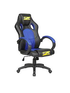 brazen-brazen-shadow-pc-gaming-chair-black-and-blue