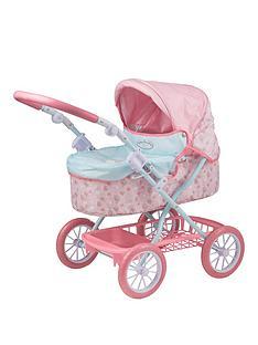 baby-annabell-roamer-pram