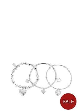 chlobo-sterling-silver-set-of-3-love-bracelets
