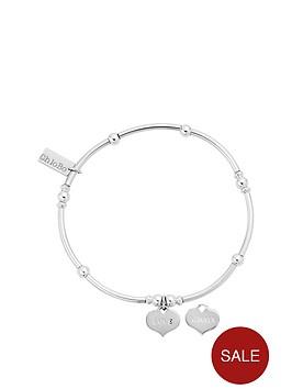 chlobo-sterling-silver-mini-noodle-ball-love-always-bracelet