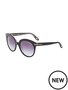 tom-ford-round-sunglasses-black