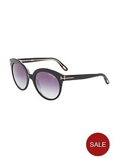 tom-ford-round-sunglasses-black