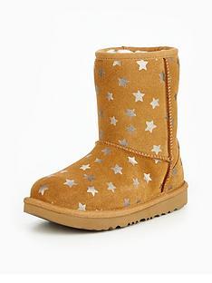 ugg-classic-short-ii-stars-boot