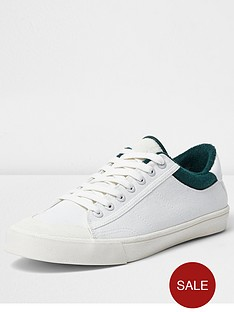river-island-mens-canvas-plimsoll