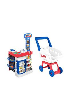 smart-supermarket-with-trolley