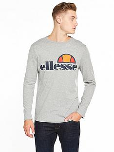 ellesse-grazie-long-sleeve-t-shirt
