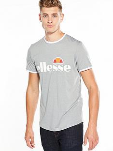 ellesse-impact-ringer-t-shirt