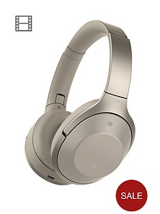 sony-mdr-1000x-bluetooth-noise-cancelling-ambient-sound-touch-sensor-high-resolution-audio-wireless-headphones-beige