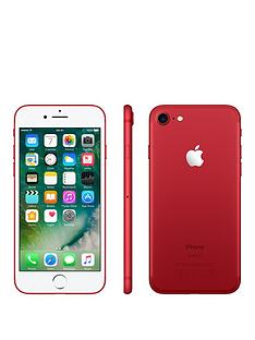 Iphone 7 red edition media markt