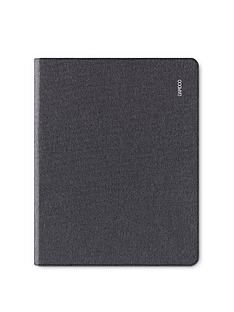 1600173582: Wacom Bamboo Folio Digital Notepad A4 Large Portfolio Notebook. Included Stylus with Ballpoint Pen. Compatible with Android and Apple.