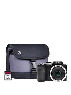 kodak-pixpro-az252-astro-zoom-bridge-camera-inc-16gbnbspsd-card-and-case
