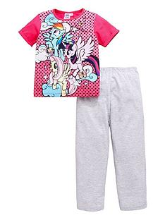 character-my-little-pony-girls-short-sleeve-pyjamas