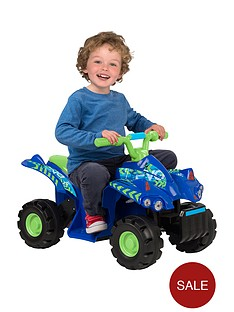 evo-battery-operated-ride-on-green