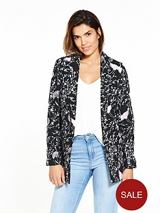 v-by-very-printed-blazer