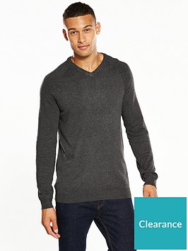 v-by-very-v-neck-jumper-charcoal-marl