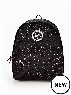 hype-marble-speckle-backpack