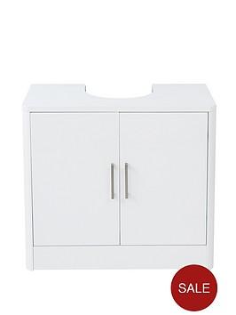 lloyd-pascal-luna-high-gloss-under-basin-storage-unit-white