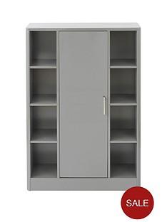 luna-bathroom-console-unit-grey
