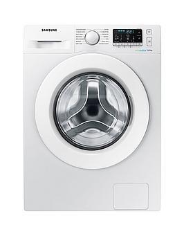 samsung-ww80j5355mweu-8kgnbspload-1200-spin-washing-machinenbsp-with-ecobubbletrade-technologynbspand-5-year-samsung-parts-and-labour-warranty-white