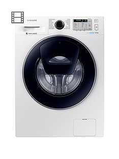samsung-ww80k5413uweu-8kgnbspload-1400-spin-addwashnbspwashing-machine-with-ecobubbletradenbsptechnology-and-5-year-samsung-parts-and-labour-warranty-white