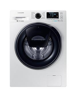 samsung-ww90k6610qweu-9kgnbspload-1600-spin-addwashnbspwashing-machine-with-ecobubbletrade-technologynbsp--white