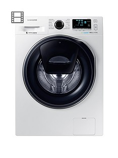 samsung-ww90k6610qweu-9kgnbspload-1600-spin-addwashnbspwashing-machine-with-ecobubbletradenbsp-technology-and-5-year-samsung-parts-and-labour-warranty-white