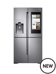 samsung-rf56m9540sreu-family-hub-multi-door-fridge-freezer-stainless-steel