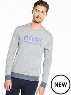 hugo-boss-authentic-logo-crew-loungetop