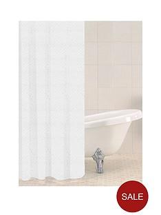 sabichi-sparkle-dot-shower-curtain-180-x-180cm