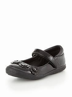 mini-v-by-very-tammy-flower-trim-bar-shoe