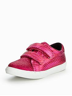mini-v-by-very-anna-twin-strap-trainer