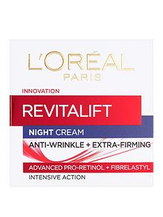 loreal-paris-revitalift-anti-wrinkle-andnbspfirming-night-cream-50ml